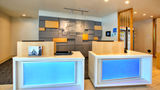 Holiday Inn Express & Suites New Castle Lobby