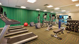 Holiday Inn Express & Suites New Castle Health Club