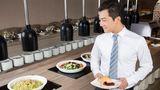 Holiday Inn Express Changbaishan Restaurant