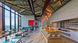Holiday Inn Rsort Vana Nava Hua Hin Restaurant