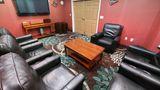 Staybridge Suites Corpus Christi Lobby
