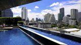 Pullman Bangkok Hotel G Recreation