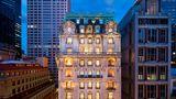 The St Regis New York Exterior