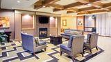 Holiday Inn Roanoke-Tangelwood Lobby