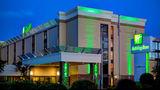 Holiday Inn Roanoke-Tangelwood Exterior