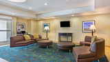 Candlewood Suites Oak Grove-Ft Campbell Lobby