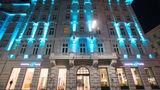 Motel One Wien-Staatsoper Exterior