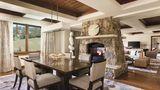 The Ritz-Carlton, Bachelor Gulch Suite
