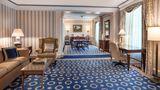Willard InterContinental Hotel Suite