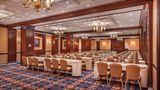 Willard InterContinental Hotel Meeting