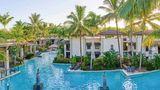 Pullman Pt Douglas Sea Temple Resort/Spa Pool