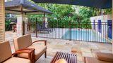 Pullman Pt Douglas Sea Temple Resort/Spa Room