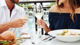 Pullman Pt Douglas Sea Temple Resort/Spa Restaurant