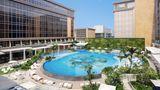 Sheraton Manila Hotel Recreation
