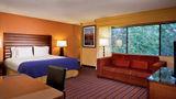 Holiday Inn Express Sacramento Conv Ctr Suite