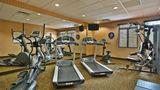 Staybridge Suites Toronto Mississauga Health Club