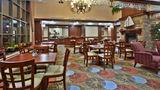 Staybridge Suites Toronto Mississauga Restaurant