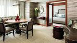 The Ritz-Carlton Georgetown, Washington Lobby