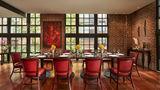 The Ritz-Carlton Georgetown, Washington Restaurant