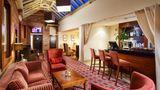 Holiday Inn Dumfries Lobby