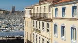 Hotel Carre Vieux Port Exterior