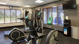 Holiday Inn Express & Suites N Fremont Health Club