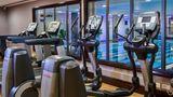 Holiday Inn Birmingham Airport Health Club
