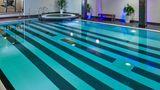 Holiday Inn Birmingham Airport Pool