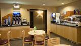 Holiday Inn Express Portland East Restaurant