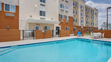 Candlewood Suites Oak Grove-Ft Campbell Pool