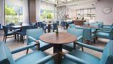 SpringHill Suites Atlanta Downtown Restaurant