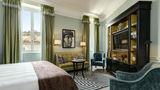Rocco Forte Hotel de la Ville Room