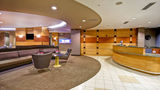 SpringHill Suites Louisville Airport Lobby