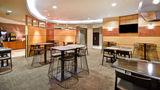 SpringHill Suites Louisville Airport Restaurant