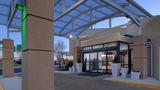 Holiday Inn Washington-College Pk (1-95) Exterior