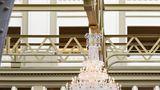 Trump International Hotel Washington, DC Lobby
