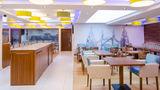 Seraphine Kensington Olympia Hotel Restaurant