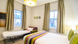 Seraphine Kensington Olympia Hotel Room