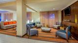 Holiday Inn Express El Paso-Central Lobby