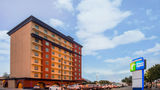 Holiday Inn Express El Paso-Central Exterior
