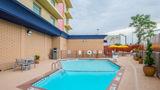 Holiday Inn Express El Paso-Central Pool