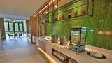 Holiday Inn Express Emei Mountain Restaurant