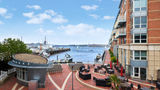 Battery Wharf Hotel, Boston Waterfront Exterior