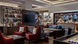 Sheraton Dallas Hotel Restaurant