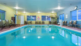 Holiday Inn Express Pool