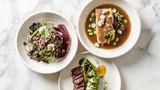 The Westin Melbourne Restaurant
