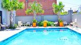 Holiday Inn Alexandria Downtown Pool