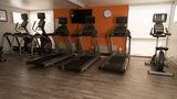 Holiday Inn Alexandria Downtown Health Club