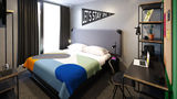 The Student Hotel Berlin Room
