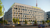 The Student Hotel Berlin Exterior